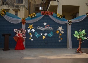 Decorations - Kushagra Play School